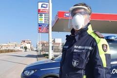 Covid-19, anche a Giovinazzo controlli con le forze dell'ordine