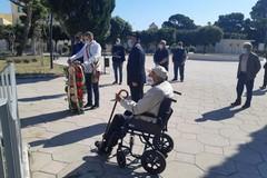 A Giovinazzo Festa della Repubblica con Nonno Salvatore (FOTO)