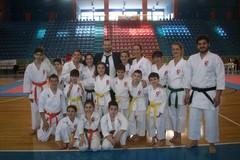 Shinjukan Dojo boom: 26 medaglie