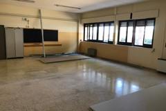 Iniziati i lavori di adeguamento alle norme anti-Covid nelle scuole di Giovinazzo