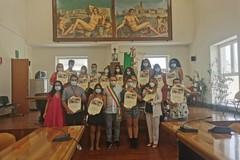 Il Comune di Giovinazzo premia 18 laureati durante la prima fase dell'emergenza sanitaria