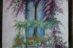 L'arte di Pina Demartino incanta Bari