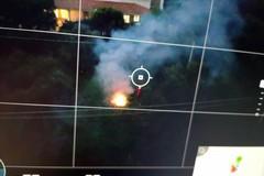 Roghi, a Monopoli i controlli si fanno con il drone. A Giovinazzo?