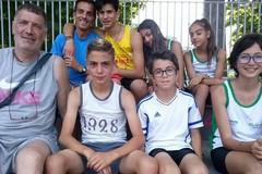 I talenti della Biancoverde in evidenza ad Avellino
