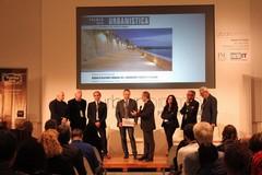 Levante, Giovinazzo premiata ad Urbanpromo: VIDEO e FOTO