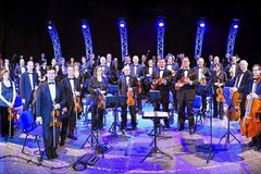 Stasera il concerto dell'Orchestra Sinfonica Metropolitana a San Domenico