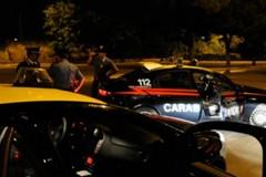 Sventato furto d'auto lungo la provinciale 107