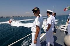 """Operazione """"Mare Sicuro"""": il bilancio della Guardia Costiera"""