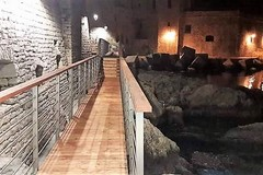 Passerella a Levante, botta e risposta tra Galizia e Depalma