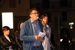 Ballottaggio, Antonello Natalicchio racconta la sua verità