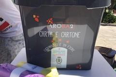 I 7 Comuni dell'Aro Bari 2 premiati a Rimini