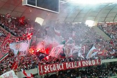 Bari-Ternana, biglietti omaggio per gli abbonati
