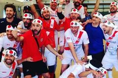 Nicola Palermo: partito da Giovinazzo per portare il Mantova in B