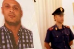 Il presunto boss, Domenico Conte, picchiato in carcere