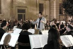 """Concerto dell'Orchestra """"G. Verdi"""" in onore di Santa Cecilia"""
