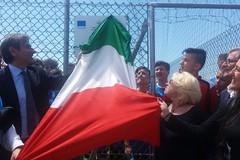 """Giovinazzo ha il campo outdoor """"Vincenzo Aniello"""""""