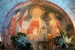 """""""Torri&Casali"""": domenica si parte dalla chiesetta del Padre Eterno"""