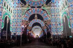 Ultim'ora: modifica programma Festa Patronale per lutto Genova