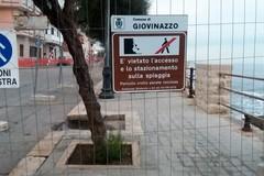 Lavori a Ponente, il Comune è parte civile contro la Codra Mediterranea