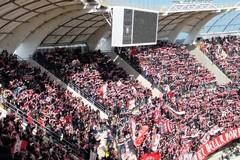 Febbre da derby: è caccia al biglietto per Bari-Foggia