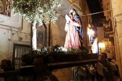 Il Venerdì Santo a Giovinazzo: LE FOTO