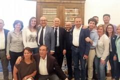 Forza Giovinazzo ringrazia gli elettori e tira la volata a Tommaso Depalma