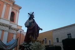 Giovinazzo festeggia il Sacro Cuore di Gesù: programma ed itinerario della processione