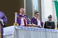 Commemorazione dei defunti, Mons. Cornacchia a Giovinazzo