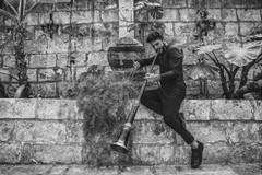 Il fermento artistico di Michele Jamil Marzella