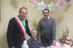 Giovinazzo ha festeggiato i 100 anni di nonna Teresa (FOTO)
