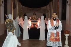 Sabato riapre ai fedeli la Chiesa del Carmine. Con una sorpresa