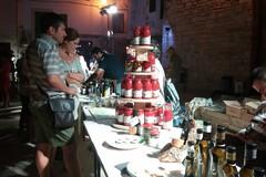 Olio e miele: in piazza Meschino il matrimonio perfetto
