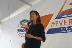 Carfagna a Giovinazzo: «No al partito unico, sì al centrodestra unito»