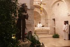 Giovinazzo festeggia San Francesco d'Assisi