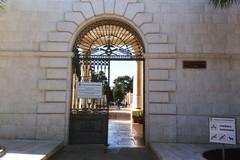 Cimitero, Depalma replica a Natalicchio