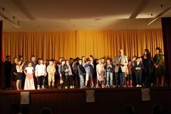 Il teatro per l'inclusione degli alunni diversabili