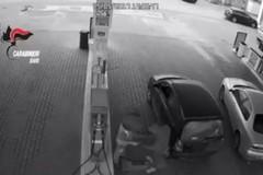 Fratelli rapinatori in manette: erano il terrore dei distributori di carburanti