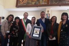 Diana Dawsey Gribben ambasciatrice di Giovinazzo nel mondo (FOTO)