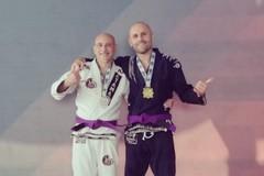 L'Herogym si distingue al Napoli Challenge 2019
