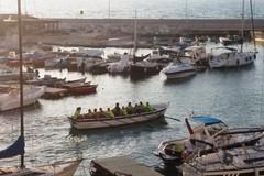 """Trofeo dell'Adriatico e del Mar Ionio, la """"Massimo Cervone"""" inizia l'avventura da Brindisi"""