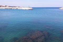 Domenica in spiaggia per i giovinazzesi: massime sui 32°