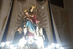 Madonna del Rosario, il programma della festa a Giovinazzo