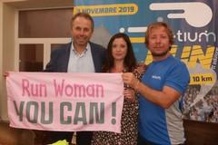 Presentata l'edizione 2019 della Netium Run