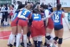 Volley Ball, vittoria scaccia crisi: a Barletta finisce 1-3
