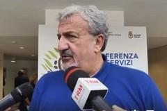 Il presidente della Regione Puglia Michele Emiliano sotto inchiesta a Foggia
