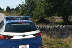 Ritrovato a Bitonto il trattore rapinato ad un agricoltore di Giovinazzo