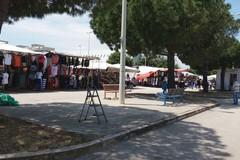 Il mercato settimanale di Giovinazzo si svolgerà regolarmente l'8 gennaio