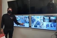 Polizia Locale, in arrivo la nuova sala operativa con 26 telecamere