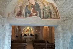 Padre Eterno, oggi la Festa della Trasfigurazione di Gesù nell'agro tra Giovinazzo e Terlizzi