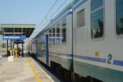 Problemi al sistema di distanziamento: circolazione ferroviaria rallentata per più di un'ora